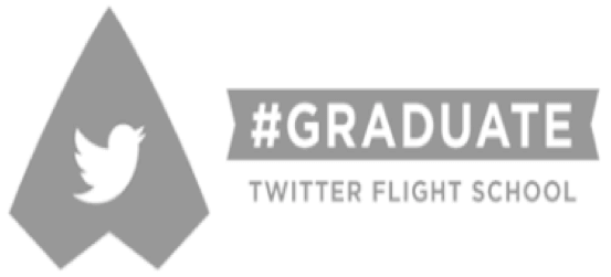 GRADUATES TWITTER FLIGHT SCHOOL
