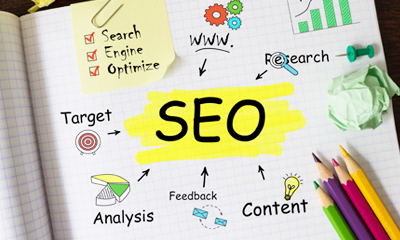 Voice SEO improves overall SEO